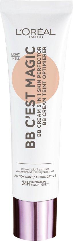L'Oréal Paris C'est Magic BB Cream - 02 Light