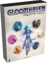 Gloomhaven: Forgotten Circles - UITBREIDING - Engelstalige