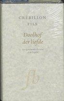 Franse Bibliotheek Klassiek - Doolhof der liefde