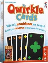 Qwirkle Cards - Kaartspel