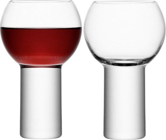 L.S.A. Boris Drinken - Wijnglazen 360 ml