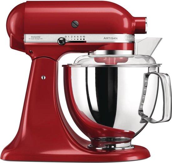 KitchenAid Artisan Keukenmachine KSM175PSECA