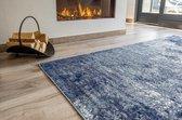Aledin Carpets Vloerkleed Miami 160x230 Blauw
