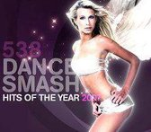 538 Dance Smash Hits Of The Year 2007