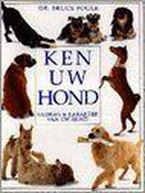 Ken uw hond (3e dr) - Fogle |