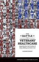 Omslag The Battle for Veterans' Healthcare