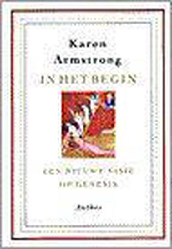 In het begin - Karen Armstrong |