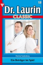 Dr. Laurin Classic 15 – Arztroman