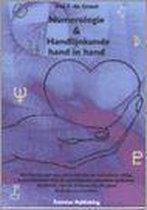 Numerologie & Handlijnkunde Hand In Hand