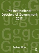 The International Directory of Government 2019