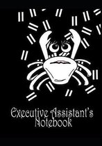 Executive Assistant's Notebook