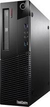 Lenovo ThinkCentre M93p - SFF Desktop