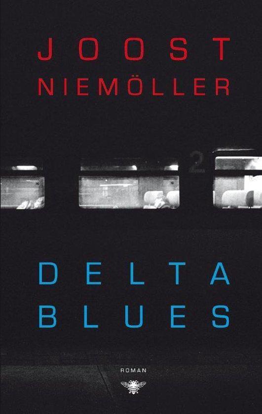 Deltablues - Joost Niemoller |