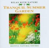 Tranquil Summer Garden (Vol. 02)