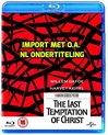The Last Temptation of Christ [1988] [Region Free Blu-ray]