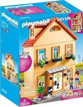 PLAYMOBIL City Life Mijn Huis - 70014