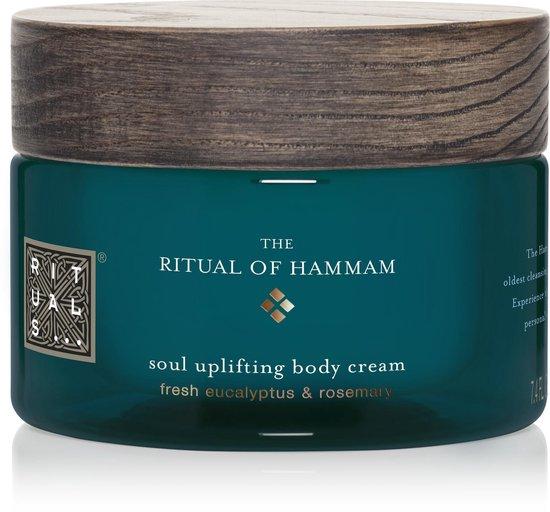 RITUALS The Ritual of Hammam Body Cream - 220 ml