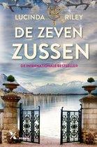 Boek cover De Zeven Zussen 1 - De zeven zussen van Lucinda Riley (Paperback)