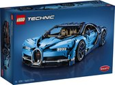 Afbeelding van LEGO Technic Bugatti Chiron - 42083