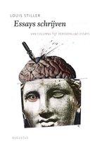 De schrijfbibliotheek - Essays schrijven