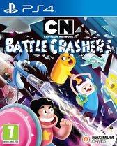 Cartoon Network: Battle Crashers - PS4