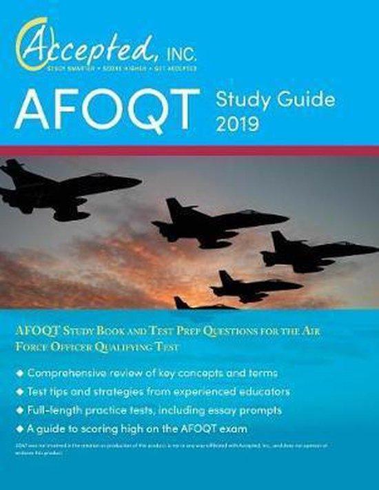 AFOQT Study Guide 2019