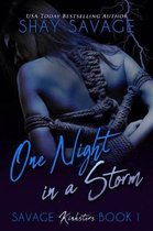 One Night in a Storm