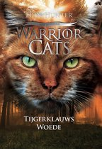 Warrior Cats Mini avontuur - Tijgerklauws woede