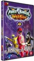 Power Rangers-Wild Force 4