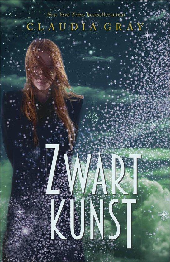 Spellcaster 3 - Zwartkunst - Claudia Gray |