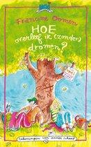 Boek cover Hoe overleef ik - Hoe overleef ik (zonder) dromen? van Francine Oomen (Hardcover)