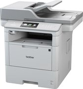 Brother DCP-L6600DW multifunctionals Professionele all-in-one zwart-wit laserprinter