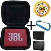 Afbeelding van Hard Cover Opberghoes - Voor JBL Go 1&2