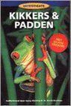 Kikkers en padden - Pamela Hook