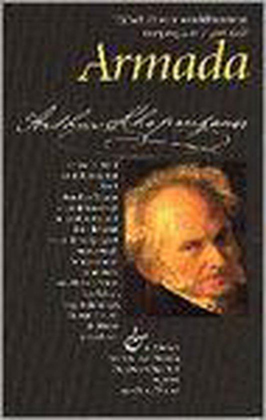 Armada nr.7 : Arthur schopenhauer - none |