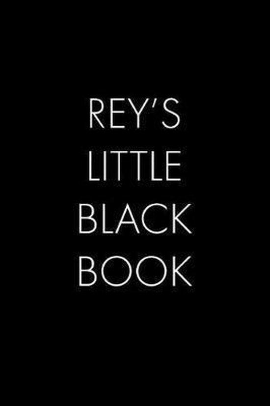 Rey's Little Black Book