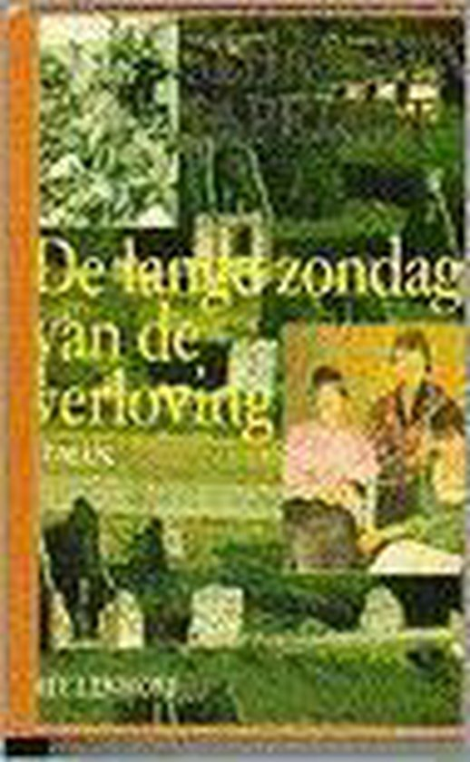 Meulenhoff kroniek De lange zondag van de verloving - S. Japrisot pdf epub