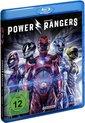 Power Rangers/Blu-ray