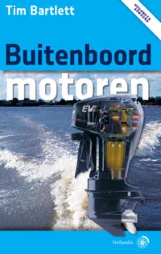 Hollandia allround - Buitenboordmotoren - Tim Bartlett  