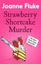 Strawberry Shortcake Murder (Hannah Swensen Mysteries, Book 2)