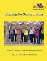 Signs for Senior Living