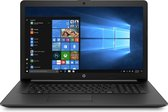 HP 17-by0733nd - Laptop - 17.3 Inch