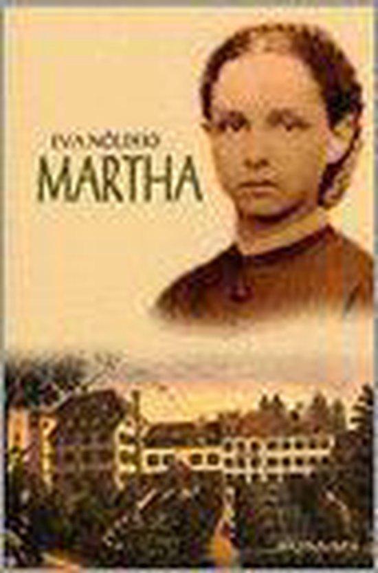 Martha - Eva Nöldeke |