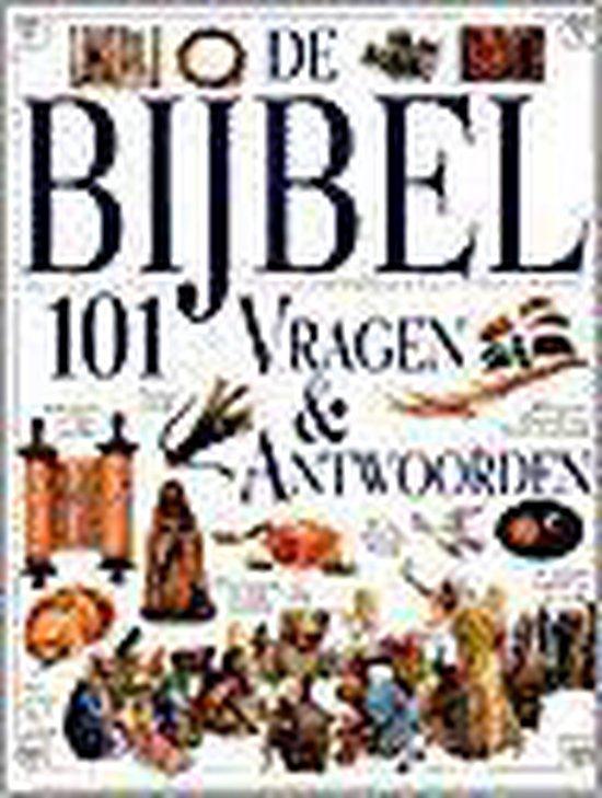 De bijbel: 101 vragen en antwoorden - none pdf epub