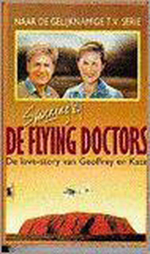 FLYING DOCTORS 2. SPANNING BIJ DE F - Emily Crawford |