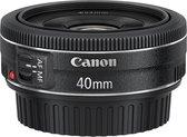 Canon EF 40mm - f/2.8 STM