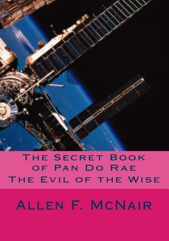 The Secret Book of Pan Do Rae