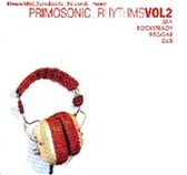 Primosonic Rhythms, Vol. 2