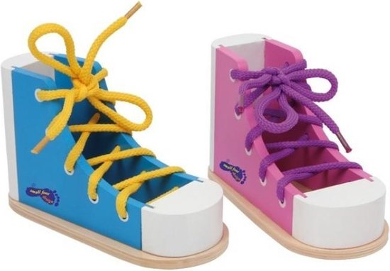 Afbeelding van het spel Strik Trainings Schoenen