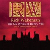 The Six Wives Of Henry Viii (Live A